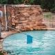 Riesgos y prevenciones en piscinas