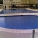 Reforma piscina comunidad propietarios