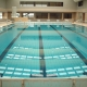 Construcción piscina para polideportivo