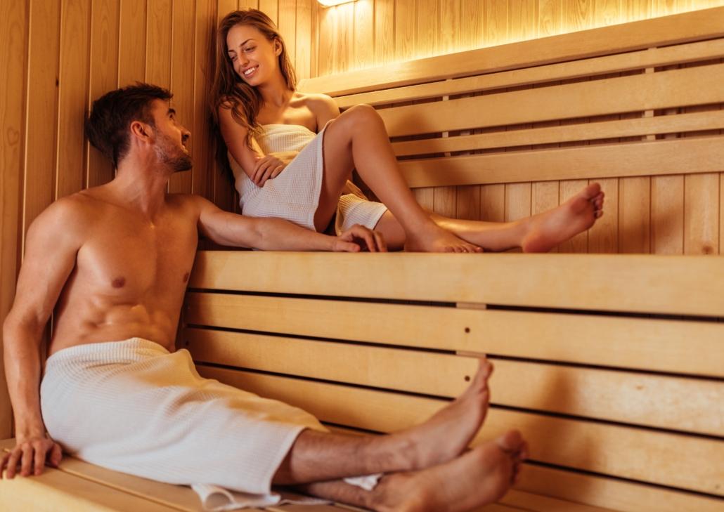 Construcción sauna madrid